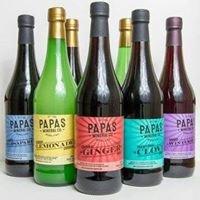 Papas Mineral Company