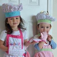 Mini Bakes - Pint-Sized Pastries