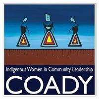 Indigenous Women In Community Leadership