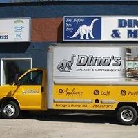 Dino's Appliance & Mattress Centre