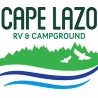 Cape Lazo RV & Campground