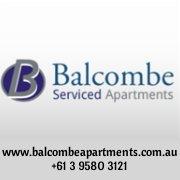 Balcombe Serviced Apartments