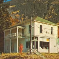 Silvery Slocan Historical Society
