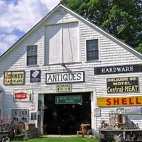 Steam Mill Antiques
