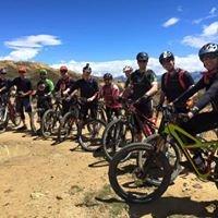 Obsession: Bikes Mountain Bike Club
