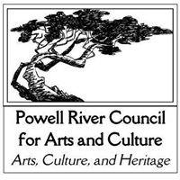 Powell River Arts Council