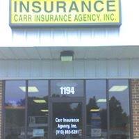 Carr Insurance Agency, Inc.