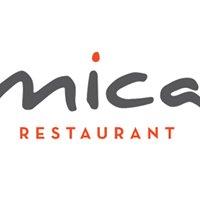 Mica Restaurant at Spirit Ridge Resort