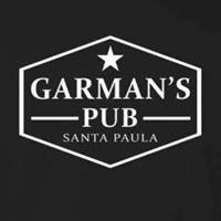 Garman's Pub