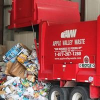 Apple Valley Waste Recycling Center