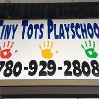 Beaumont Tiny Tots Playschool