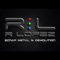 R Lopez Scrap Metal Recycling