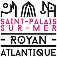 Saint-Palais-sur-Mer Tourisme