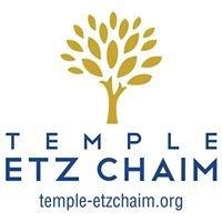 Temple Etz Chaim