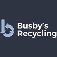 Busby's Scrap Metal & Battery Recycling