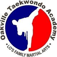Oakville Taekwondo