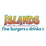 Islands Restaurant Fullerton