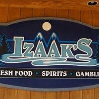Izaak's Restaurant