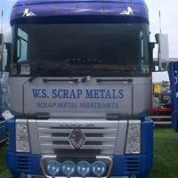 W.S Scrap Metals
