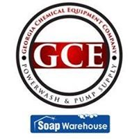 Soap Warehouse Brand/GCE
