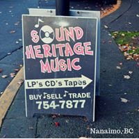 Sound Heritage Music