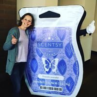 Tara Mosher - Independent Scentsy Consultant & Star Director Red Deer