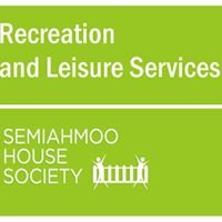 Semiahmoo House Society's Rec and Leisure