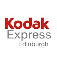 Kodak Express Edinburgh