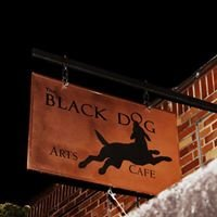 The Black DOG Arts Cafe, Inc.