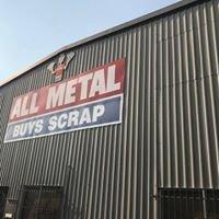 All Metals Buys Scrap