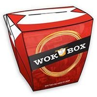 WOK BOX - Surrey