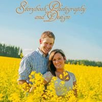 Storybook Photography and Design