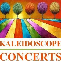 Kaleidoscope Concerts Neepawa