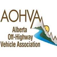 Alberta Off Highway Vehicle Association