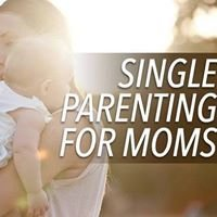 Single Parenting for MOMS