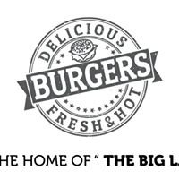 Build a burger (Botanic Avenue)