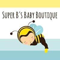 Super B's Baby Boutique