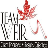 Team Weir - Your Trusted Trenton Real Estate Connection