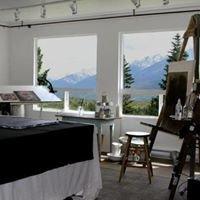 Rocky Mountain Art Tour