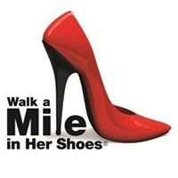 Walk A Mile In Her Shoes: Quinte