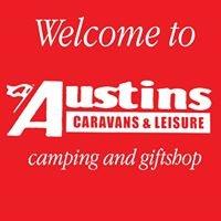 Austins Caravans and Camping.