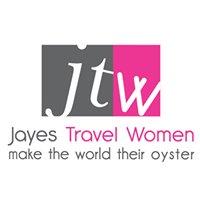 Jayes Travel WOMEN
