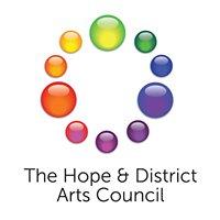 Hope & District Arts Council