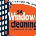 SA Window Cleaning & Commercial Abseiling Pty Ltd