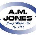 A.M Jones Scrap Metal Ltd