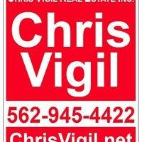 Chris Vigil Real Estate
