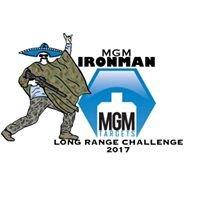 MGM Ironman