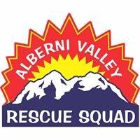 Alberni Valley Rescue Squad