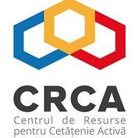 Centrul de Resurse pentru Cetățenie Activă - CRCA