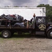 Auto Recycling & Scrap Metal Removal
